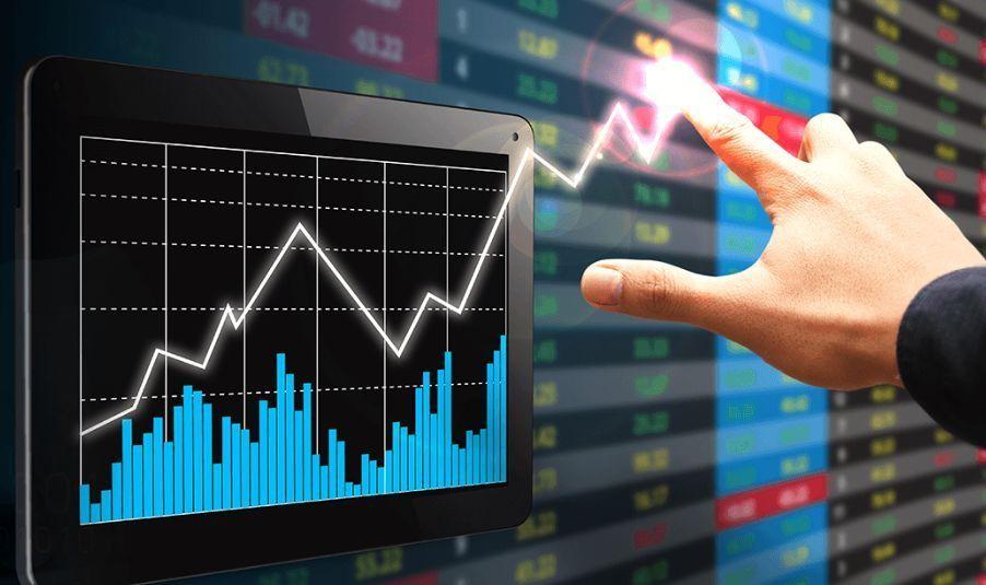 江恩理论:用角度线与圆周角度预测市场走势