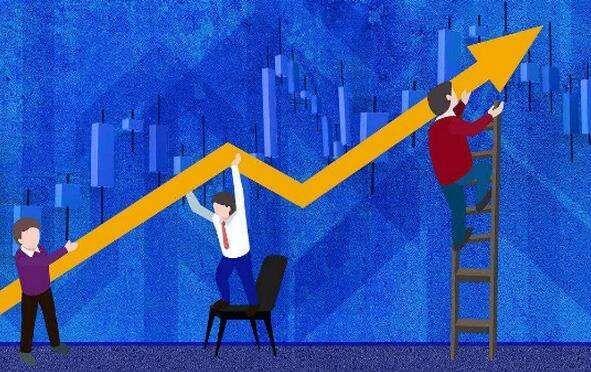 天海防务股价上涨超15% 量子通信概念股拉升
