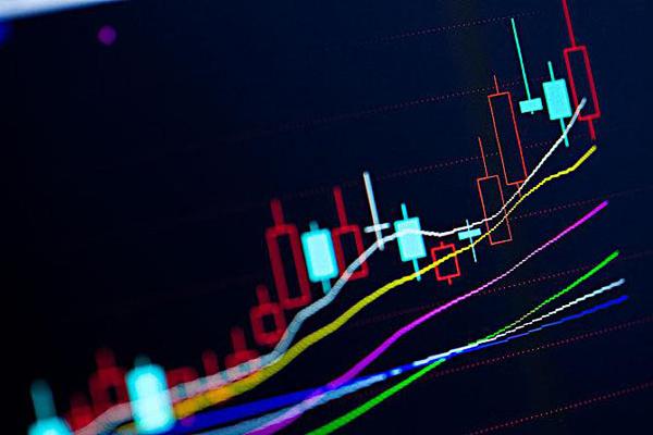 k线图怎么看涨跌?k线图四条线分别代表什么?