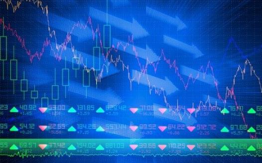 神思电子下跌11.73%_机器视觉概念股午后领跌