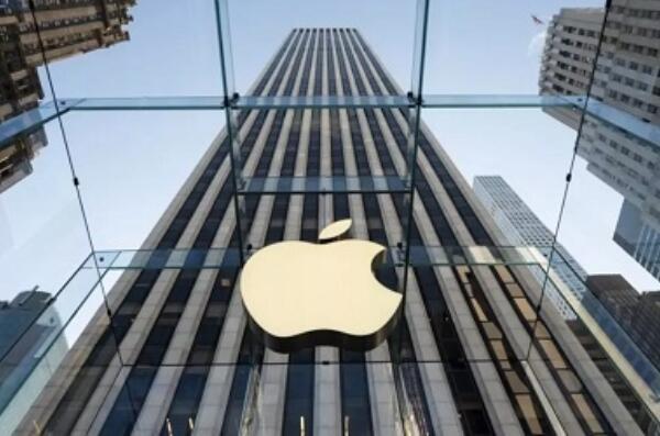 全球最有钱的十大上市公司排行榜