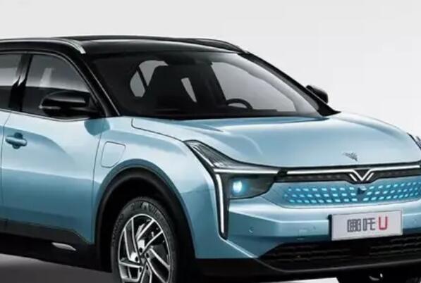 2021年8月新能源SUV销量排行榜