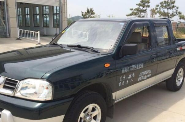 2021年8月中国皮卡厂商销量排行榜